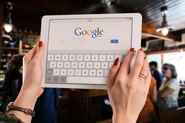 Francia y Alemania pretenden proteger la tasa de Google al oprimir su alcance