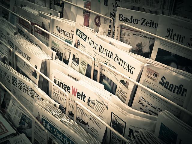 Noticias inexistentes en salud pública: ¿cuál será el antídoto?