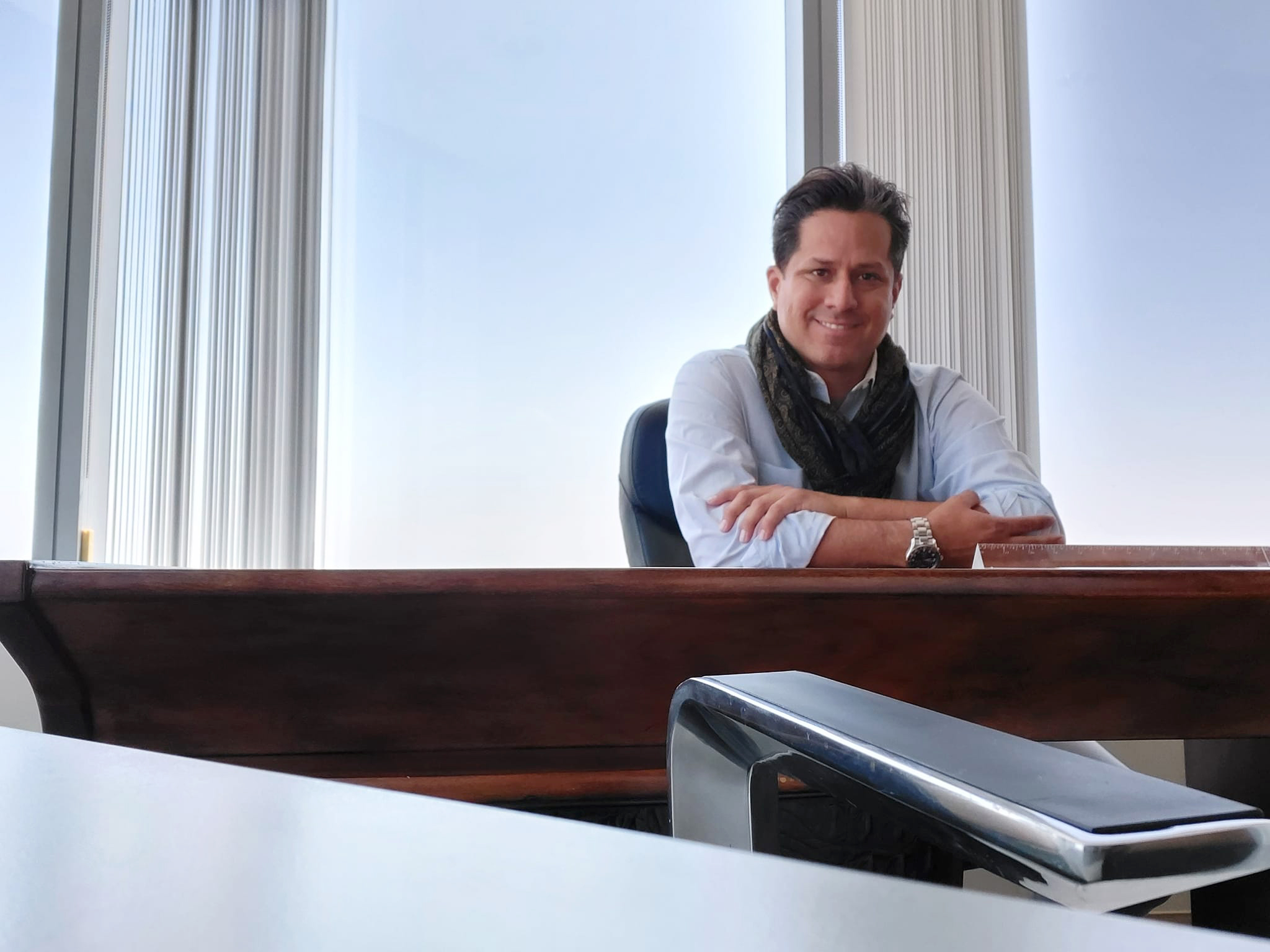Aprender del éxito: la defensa de Family Office por Marco Antonio Soriano IV